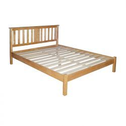 Hamilton Solid 5' Lowend Bedstead http://solidwoodfurniture.co/product-details-pine-furnitures-1943-hamilton-solid-lowend-bedstead.html