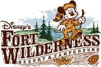 disney's fort wilderness resort campground | the website for fort wilderness resort disney s wilderness resort ...