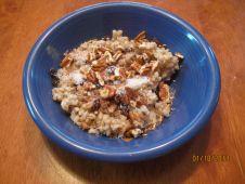 barley breakfasts