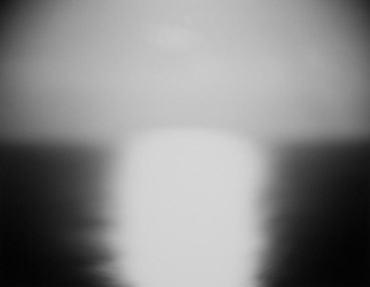 Bay of Sagami, Atami, 1997, gelatin-silver print