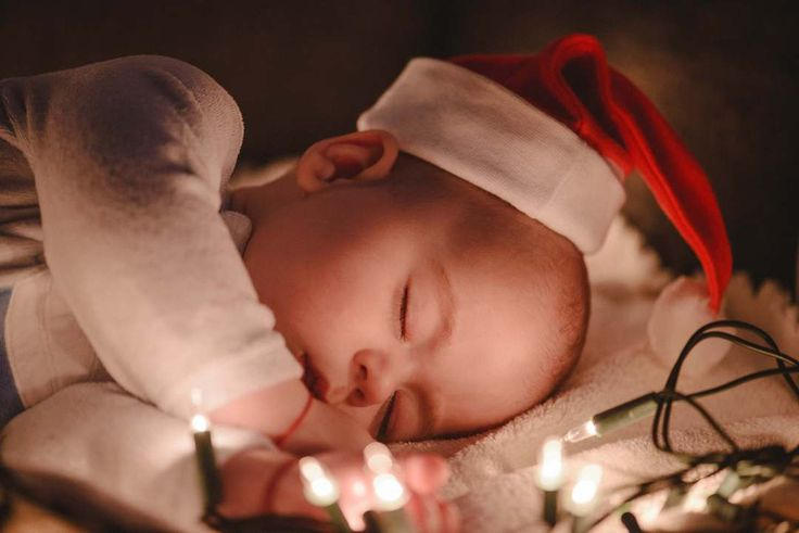 Great christmass portraits of baby @ www.paulalbu.ro