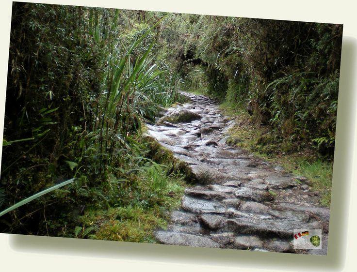 Inka Trail Peru