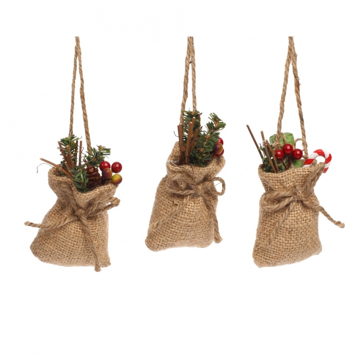 hessian christmas decoration ideas a primitive christmas