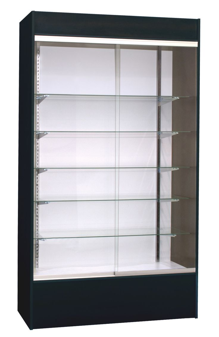 Christmas ornament display case - Wall Display Case