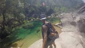 Parque Nacional da Peneda Gerês Pistas, caminhadas e desportos radicais