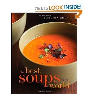 gotta get this bookWright, Cooking Book, Book Worth, Cookbooks Collection, Clifford, Soup Cookbooks, Cookbooks Really, Food Cookbooks, The World