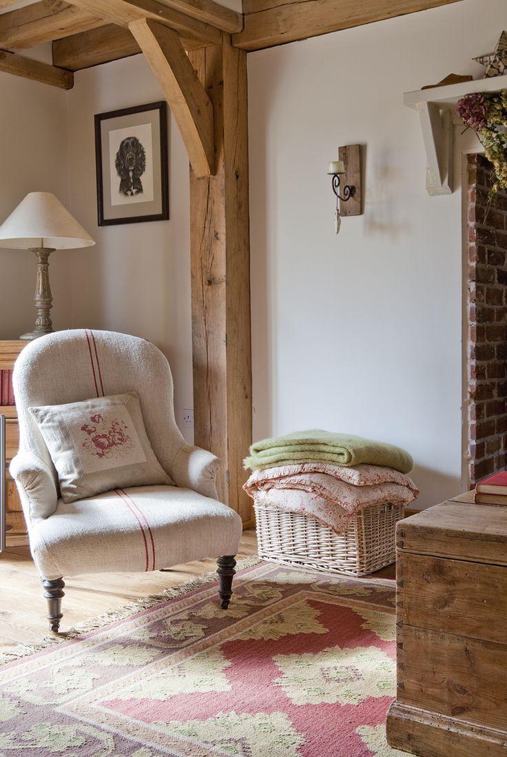 Vicky's Home: Idílica casa de campo / Idyllic cottage