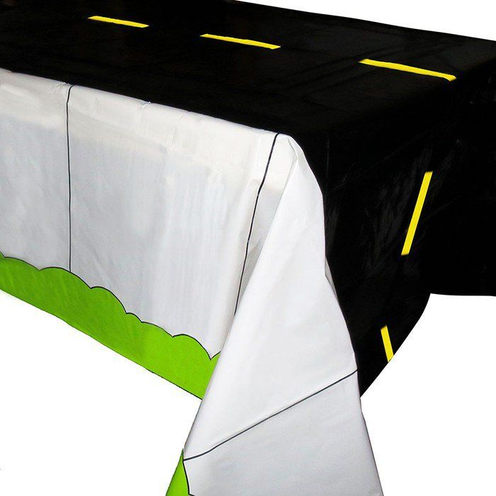 Road Tablecovers - 54in x 108in (Each)