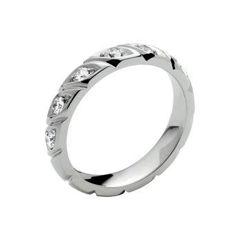 トルサード マルチ - CHAUMET(ショーメ)の結婚指輪(マリッジリング)一生ものだから…あこがれのショーメの結婚指輪を集めました♡
