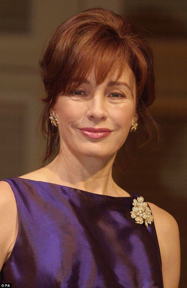 The ageing issue: Actress Anne Archer has blasted the way actresses struggle to land big p...