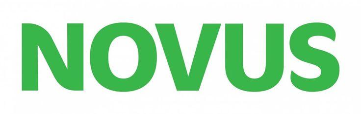 NOVUS – динамично развивающаяся сеть супермаркетов, торговых центров и магазинов у дома. Одна из самых успешных и самых перспективных мультиформатных сетей в Украине.  Первый супермаркет под такой вывеской появился в Крыму в 2008 году. Сегодня общая площадь наших торговых комплексов составляет свыше 170 000 кв. м. Торговая площадь супермаркетов NOVUS – более 70 000 кв. м.  Торговая сеть NOVUS – это высокие европейские стандарты ведения бизнеса и качества обслуживания.