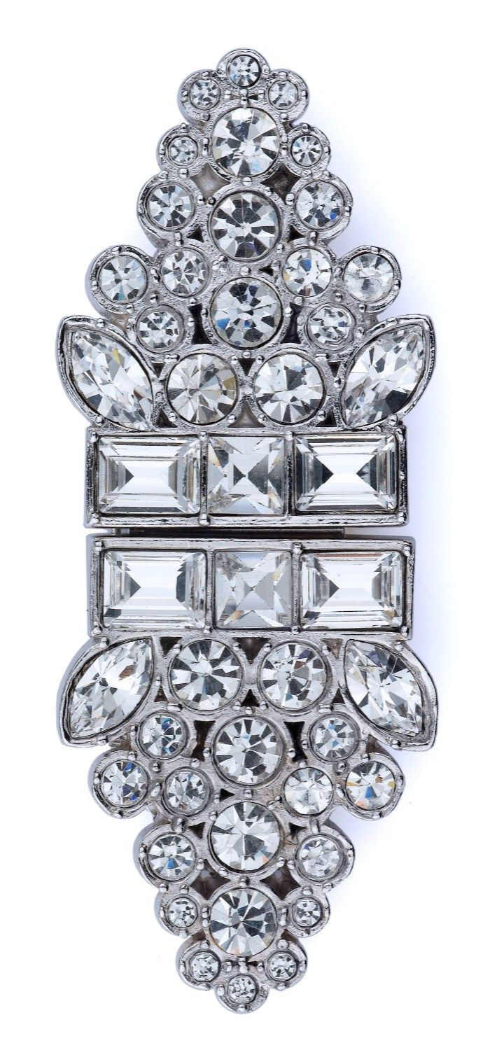 While the more unusual cuts of diamonds have been gathering momentum - Black And White