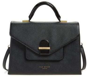 Today's Nordstrom Anniversary Sale Fave: this Ted Baker bag is $88 off! #NSale Early Access is going on now for Nordstrom Cardholders. Time to stock up on fall fashion essentials! http://rstyle.me/n/bvejesbx6zf #nordstrom