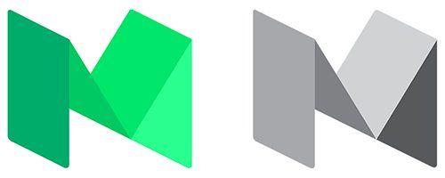 Viejo logo de Medium < > Nuevo logo de Café Martinez  Viejo logo de Café Martinez < > Nuevo logo de Medium #design