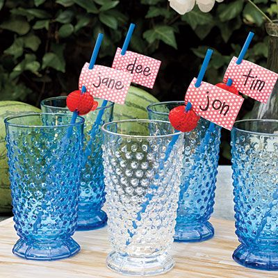 Just Lovely: lovely party ideas