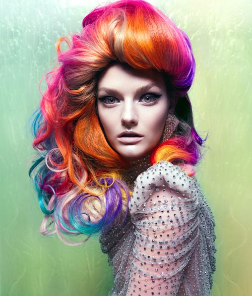 Lydia Hearst by Elias Wessel for Vixen Magazine Spring 2010    I so love this!