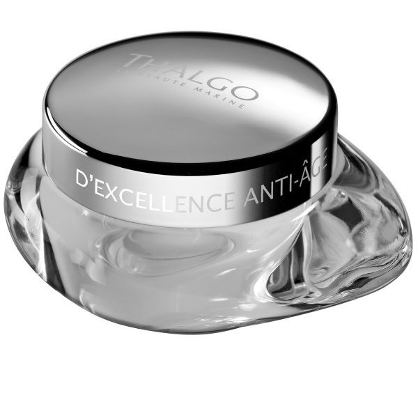 Thalgo Crème D Excellence Anti Âge 50ml Cosmetiques Online