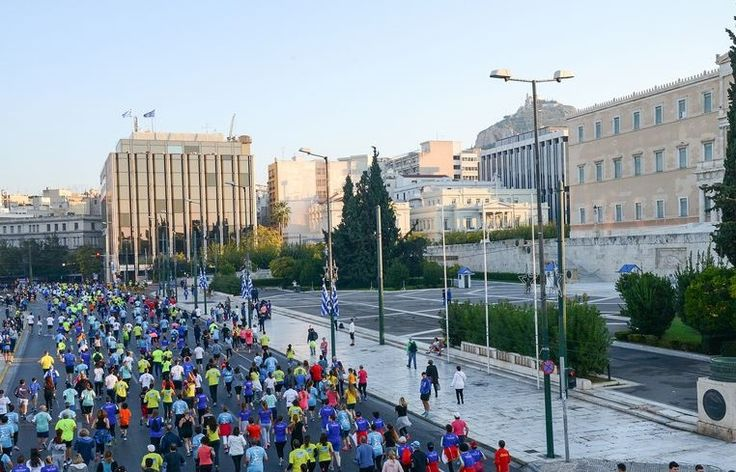 Greece Looking to Tap into Benefits of Sports Tourism.