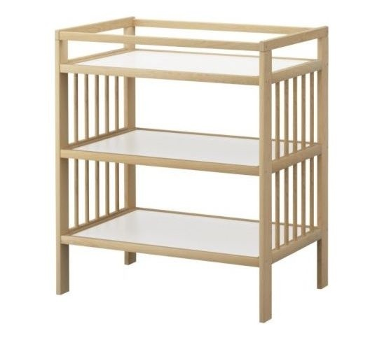 Ikea Changing Table I 39 D Paint It A Fun Color