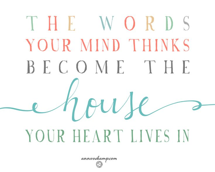 For as he thinks in his heart, so is he...Proverbs 23:7a