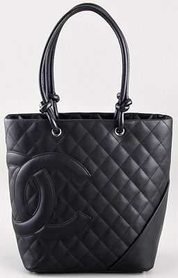 The Chanel flap bag bag is the ultimate luxury accessory. It is, unquestionably, one of the most sought after bag in the world, impossible to find in boutiques, lasts forever, and never goes out of style. The bag is recognizable, but understated, and is at the height of the fashion world. Celebrities like Victoria Beckham,Julia Roberts,Katie Holmes,Anna Kournikova,Pam Anderson and Nicole Richies love their Chanel handbags and they are amazing.