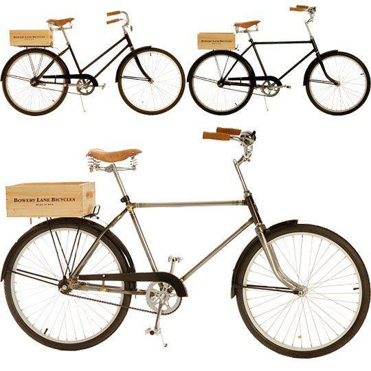 Bowery Lane Bicycle $696