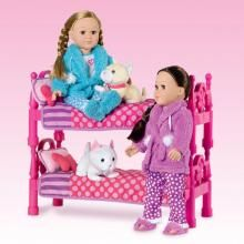 Doll Bed | My Life As