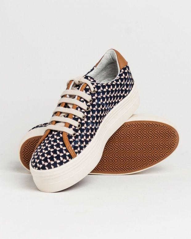 Paille Pont Plato - Chaussures De Sport Pour Les Femmes / Beige Sans Nom LGvllaY