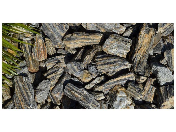 Kamenná kůra je přírodní kámen z ruly, je mrazuvzdorná, stabilní proti…