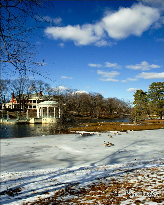 Roger Williams Park: Pin By L Paton Photography On Rhode Island Photography