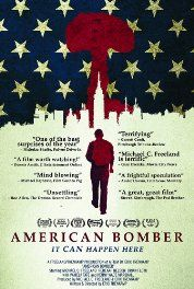 American Bomber (2013) Crime Drama Thriller. A disgraced ex-soldier travels to New York City to become the first American born and raised suicide bomber, but an unexpected relationship complicates his plan.