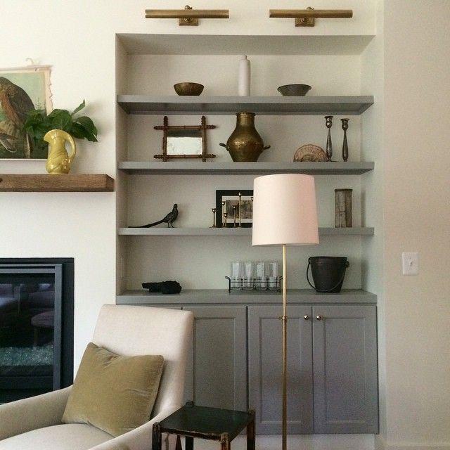 370 Best Images About Decorate Nooks Niches Built Ins: 324 Best Nooks & Niches Images On Pinterest