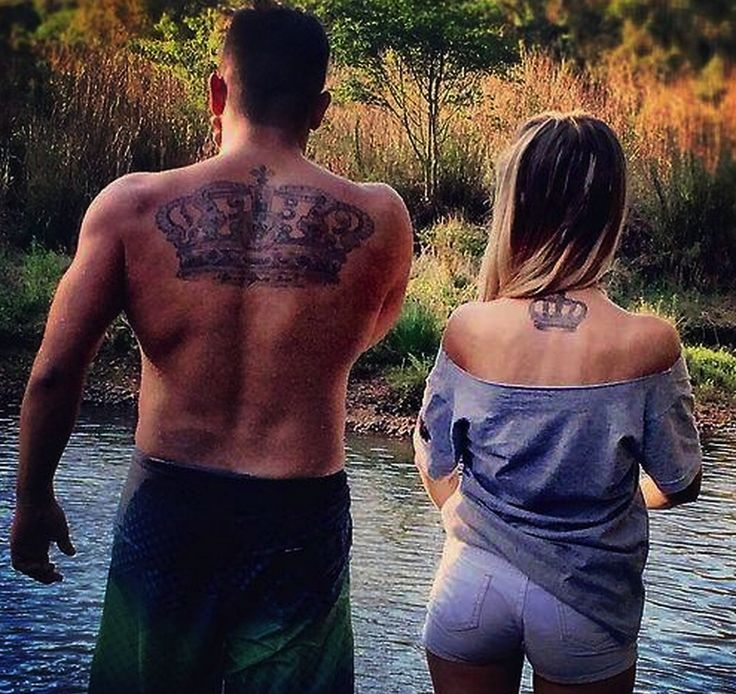 Pin By Ashley Galloway On Randoms Couple Tattoos