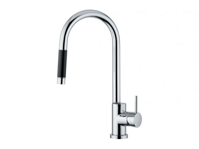 Technobili Oz T7 Pull Out Sink Mixer 137 Reece 9500869 $509.99 15 year warranty