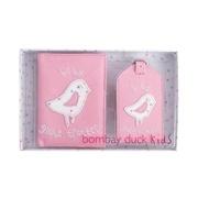 Baby Pink Schicken