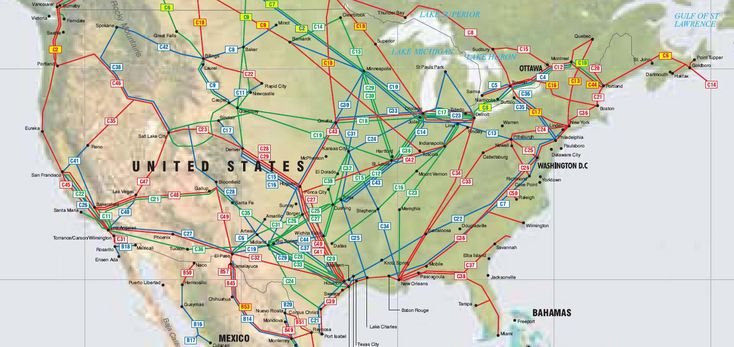Magnetic Ley Lines in America   united_states_pipelines_map.jpg