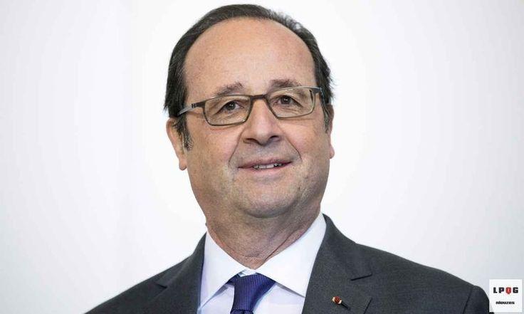 [LPQG Niouzes] Elle ouvre sa porte et découvre François Hollande perdu au milieu de la France