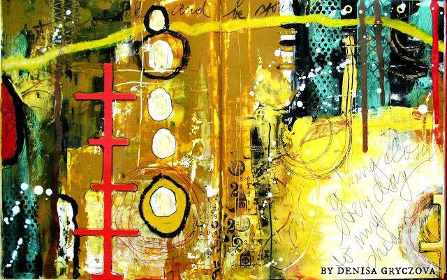 Denisa Gryczova: Getting Closer