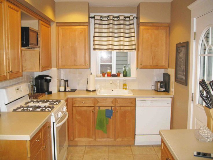 how to remove a kitchen cabinet