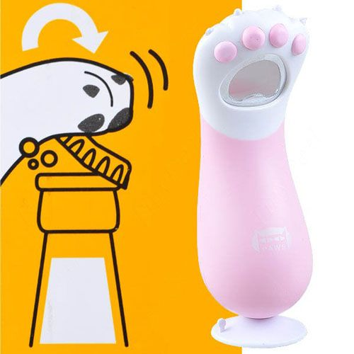 Kitty Paw Bottle Opener - Search for loads of other impressive suggestions to go in the kitchen!