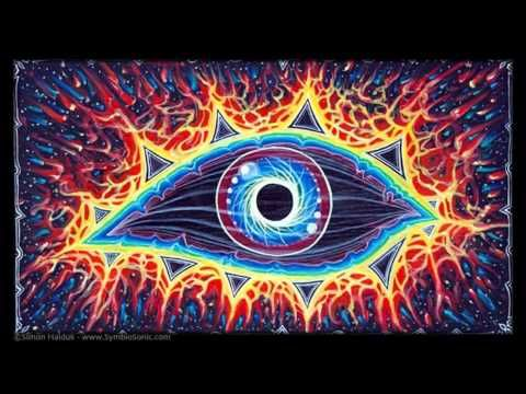 Guided Meditation - Meet Your Spirit Guide By Unlocking Your Third Eye! - YouTube