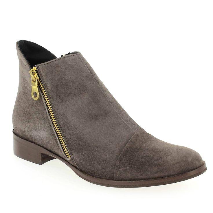 Chaussure Campo di Fiori SA 722 COLLEGE Marron 4570204 pour Femme | JEF Chaussures