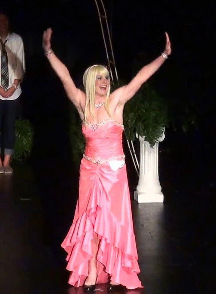 from Legend transgender pageants