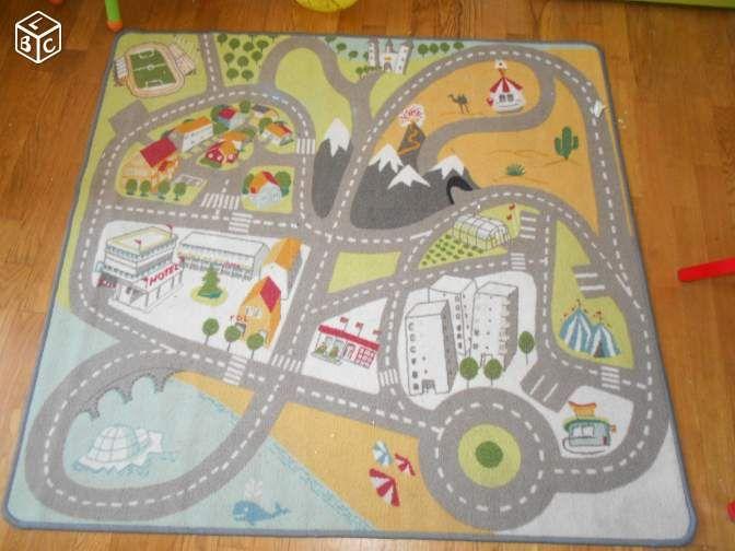 Superieur Tapis Circuit Voiture Ikea 8 Tapis De Voiture Ikea Jeux