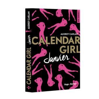 Calendar Girl - Calendar Girl, Janvier