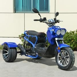 Buy #GasPoweredTrikes for kids, adults at very reasonable price. We offer #GasTrikes 3 wheel on sale at lowest price.  https://www.atvconnectionusa.com/collections/gas-powered-trikes