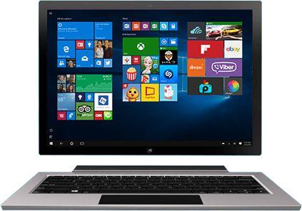 Laptop with Microsoft Windows
