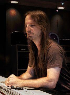 Sound mixer on Truth or Dare, Ryan Williams