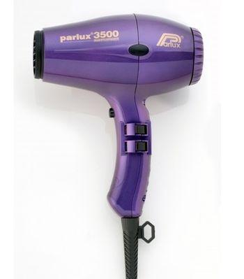 Seche cheveux parlux 3500 violet