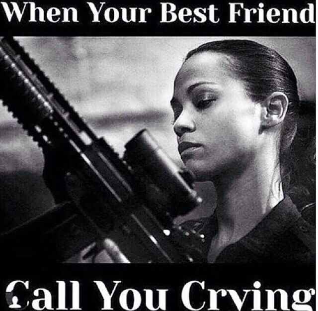 Best Friend Call Quotes: When Your Best Friend Call You Crying